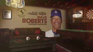 Dodgers Manager Dave Roberts Talks NLCS, Kershaw &  More w/Dan Patrick | Full Interview | 10/10/18