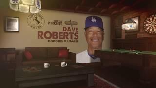 Dodgers Manager Dave Roberts Talks NLCS, Kershaw &  More w/Dan Patrick | Full Interview | 10/10/18