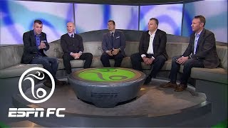 ESPN FC panel's reaction to FIFA World Cup draw | ESPN FC