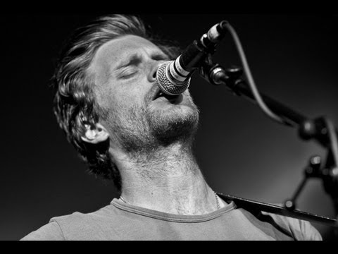 The Lumineers - Flapper Girl (Live on KEXP)