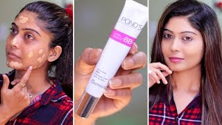 Simple Makeup For School And College Girls| SUMMER MAKEUP LOOK | Rinkal Soni