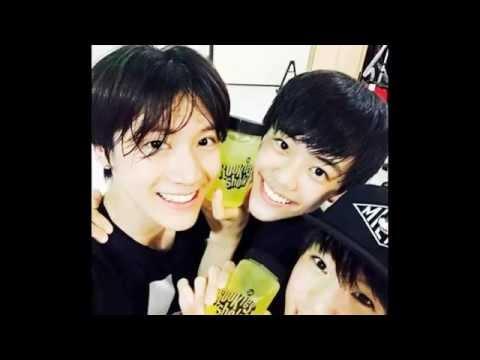 Na Jaemin - SMROOKIES cute moment