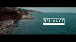 RELIANCE - KNOWING YOU JESUS (Lyrics video)