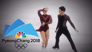 See the most dramatic moments of PyeongChang