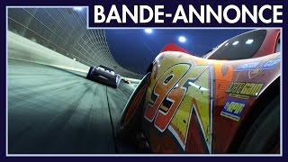 Cars 3 :  bande-annonce VO