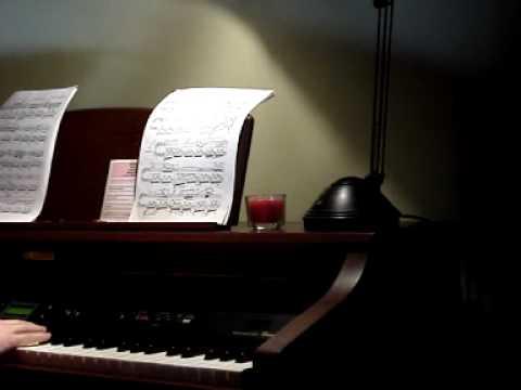 Mendelssohn Op.30-6 Romanza Sin Palabras