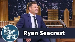 Ryan Seacrest Caused a Sock Scandal on Live with Kelly and Ryan