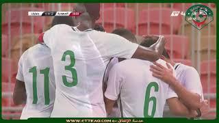 أهداف مباراة السعودية و منتخب جامايكا 5-2 | مباراة ودية     -