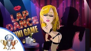South Park The Fractured But Whole - Peppermint Hippo Strip Club Gameplay (NEW E3 2017)