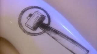 Sledge Hammer S01E03 Witless