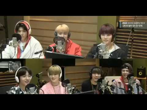 [INDO SUB] 170228 NCT 127 – Kangta's Starry Night Radio