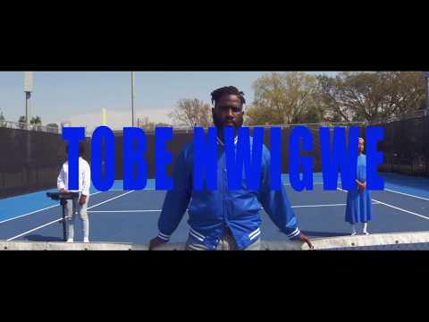 Tobe Nwigwe   The BLUES.