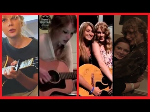 The Old Taylor Isn't Dead