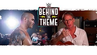 """The making of Randy Orton's """"Voices"""": WWE Behind the Theme"""