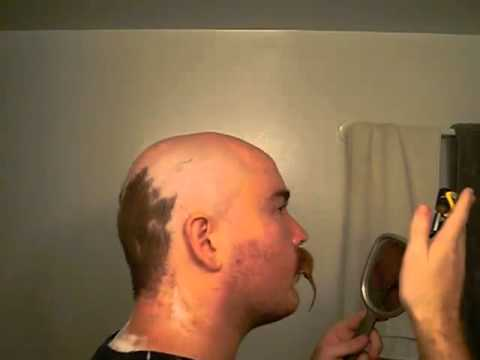 the case of the shaved head jpg 422x640
