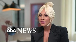 Lady Gaga opens up about her big screen debut in 'A Star is Born'