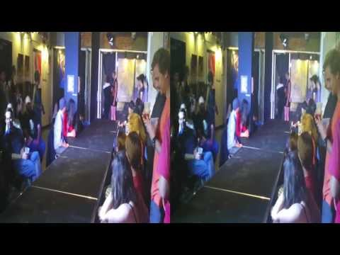 Fushion Fashion Show @RallyPad (YT3D:Enable=True)
