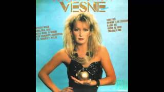 Vesna Zmijanac - Crne oci - (Audio 1989) HD