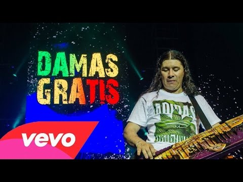 El Judas - Vamos A Bailar (FULL) [Cumbia Agosto 2013]