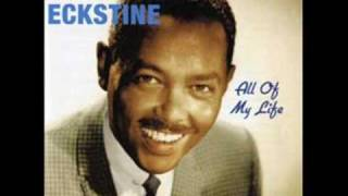"Billy Eckstine - ""Because you're mine"""