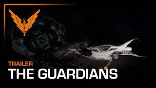 Elite Dangerous: Horizons - 2.2-es Frissítés: The Guardians