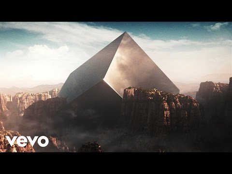 Eric Prydz VS CHVRCHES - Tether (Official Video)