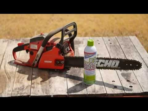 How To Clean A Dirty Engine
