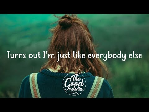 Lennon Stella - Like Everybody Else (Lyrics / Lyric Video)
