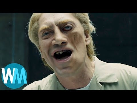 Top 10 Film Villains Who Had Justifiable Motives