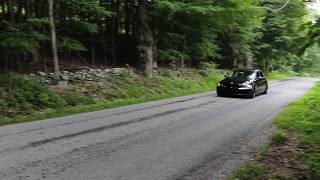 First Drive: Supercharged N52