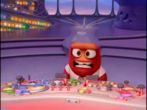 INSIDE OUT MOVIE TRAILER