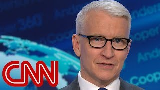 Anderson Cooper: Trump's 'urgency' has been 2 years in the making