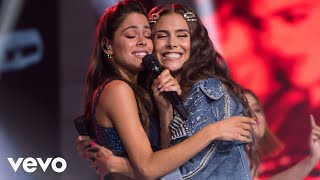 TINI, Greeicy - 22 (Live - La Voz Kids Colombia)