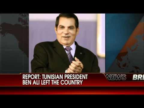 Breaking News Tunisian