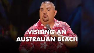 Visiting an Australian Beach | Gabriel Iglesias