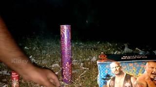 Diwali Crackers l Diwali Celebrations 2017 l Diwali Crackers in India