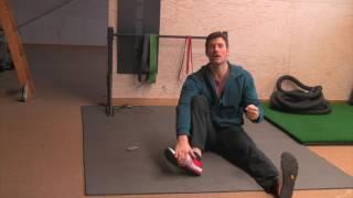 Fitness: Nathane Jackson - Health Resources Health