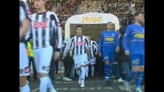 Udinese 1-2 Juventus - Campionato 2007/08