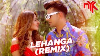 Lehanga – Remix – Jass Manak – Dj Nyk