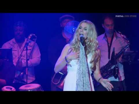 14. Joss Stone - Midnight Train To Georgia - Live At The Roundhouse 2016 (PRO-SHOT HD 720p)