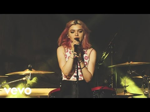 Hey Violet - Fuqboi (Live)