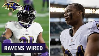 Ravens Wired: Save the Day