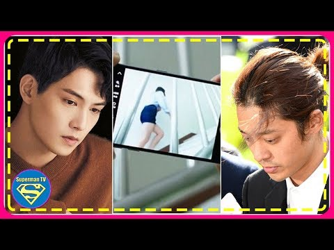 CNBLUE Jonghyun Admits To Watching Jung Joon Young's Illegally Filmed Videos