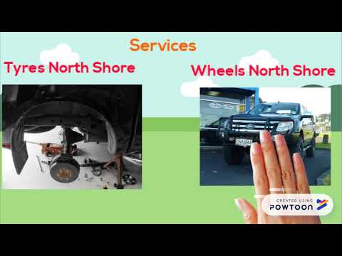 Buy Tyres Online at Affordable 4wd Accessories in North Shore