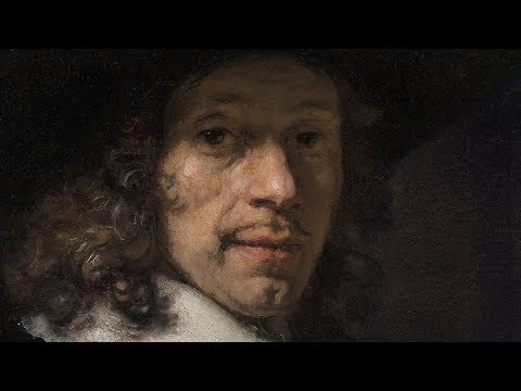 Brushstrokes (Part 1) - The Early Masters