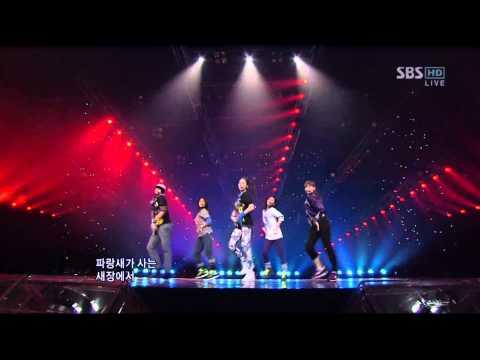 f(x) - Chu ~ ♥ [Live]