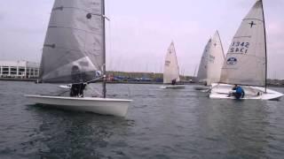 Southport SC Phantom Open - Race 3 Start