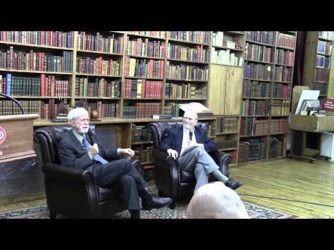 John Perry talks to Leonard Lopate about Procrastination