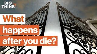 Is there life after death? | Sam Harris, Bill Nye, Michio Kaku, & more | Big Think