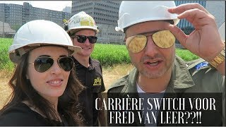 Carrière switch voor Fred van Leer??!! | RKB